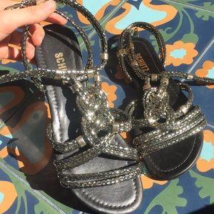 NWOT SCHUTZ sandals